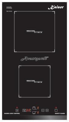 Встраиваемая электрическая варочная панель Kaiser KCT 3426 FI Avant цены онлайн