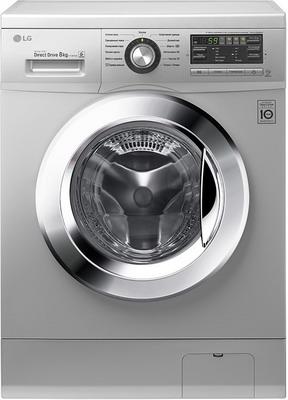 Стиральная машина LG