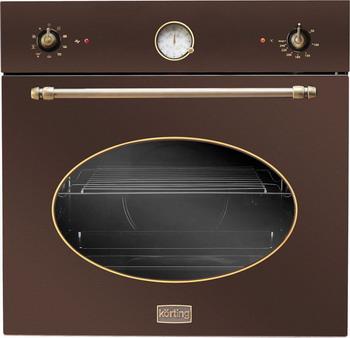 Встраиваемый электрический духовой шкаф Korting OKB 482 CRSC встраиваемый электрический духовой шкаф korting okb 482 crsi