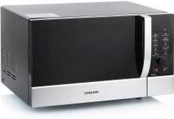 Микроволновая печь - СВЧ Samsung CE 107 MNSTR lg mb65w95gih white свч печь с грилем