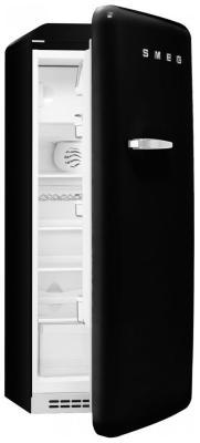 Однокамерный холодильник Smeg FAB 28 RNE1 однокамерный холодильник smeg fab 28 rve1