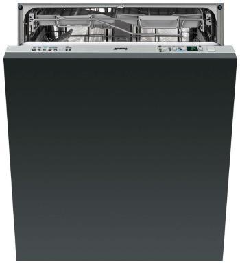 Полновстраиваемая посудомоечная машина Smeg STA 6539 L3 korg sta l s