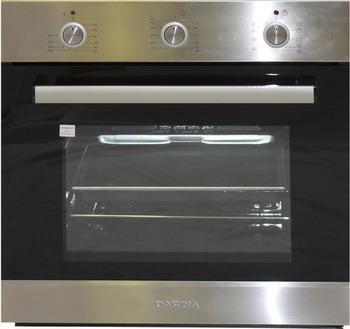 Встраиваемый электрический духовой шкаф Darina 1U5 BDE 111 707 X3 встраиваемый электрический духовой шкаф darina 1u bde 111 707 at