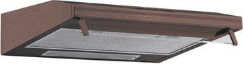 Вытяжка козырьковая MBS RUMIA 150 BROWN mbs de 610bl