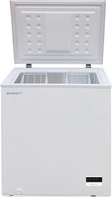 Морозильный ларь Kraft BD (W) 200 BL с дисплеем (белый) морозильный ларь kraft bd w 335 bl с дисплеем белый