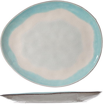 Тарелка ROOMERS MALIBU комплект из 6 шт 3762121 roomers тарелка malibu 20 5 см