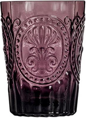 Стакан VISTA ALEGRE Fleur de lys фиолетовый комплект из 6 шт ACN 21/003079558006 fdl f28a fleur de lys сковорода 28см без крышки 1175476