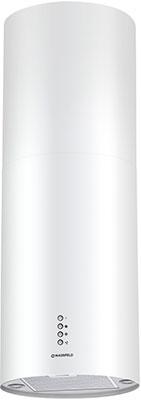 Вытяжка купольная MAUNFELD LEE LIGHT (ISLA) 35 Белый (в 2-х коробках) tokyobay isla t614 br