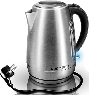 Чайник электрический Redmond RK-M 165 электрический чайник redmond rk m145