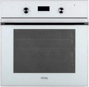 все цены на Встраиваемый электрический духовой шкаф Korting OKB 770 CFW