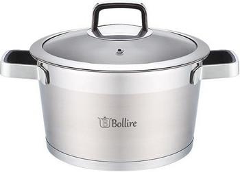 Кастрюля Bollire BR-2102 сковорода bollire br 1005 venezia