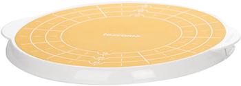 Запасной поднос для подставки для украшения Tescoma DELICIA d 29 cм 630559 противень для выпечки tescoma delicia 46 x 30см 623014