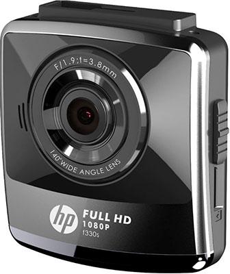 Автомобильный видеорегистратор HP F 330 S