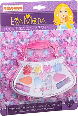 Набор детской декоративной косметики Bondibon Eva Moda ВВ1750