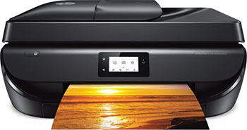 МФУ HP Deskjet Ink Advantage 5275 (M2U 76 C) снпч для hp deskjet ink advantage 3515