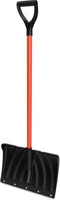 Лопата Cicle КРЕПЫШ 7023-00 лопата для снега крепыш с планкой и черенком длина 146 см