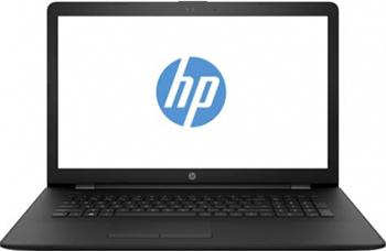 Ноутбук HP 17-ak 009 ur (1ZJ 12 EA) черный hp zbook 17