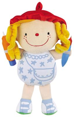 Кукла KS Kids Джулия ''Что носить''