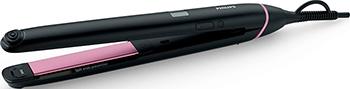 Щипцы для укладки волос Philips BHS 675/00 черный philips 49pus7100 черный