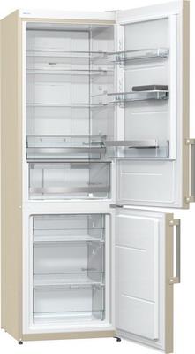 Двухкамерный холодильник Gorenje NRK 6191 MC двухкамерный холодильник don r 295 b