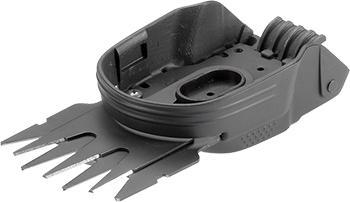 Нож запасной Gardena 8 см для ножниц для газона 2340-20 сменный нож gardena для аккумуляторных ножниц 18 см