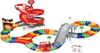 Пожарная станция 1 Toy Т59308 1 toy т54440