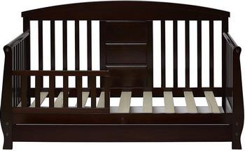 Детская кроватка Giovanni Forte Chocolo GB 2018 C