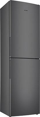 Двухкамерный холодильник ATLANT ХМ-4625-161 мокрый асфальт двухкамерный холодильник atlant хм 6025 060