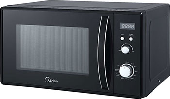 Микроволновая печь - СВЧ Midea AM 823 AM9-B