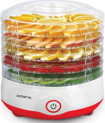 Сушилка для овощей Polaris PFD 2105 D