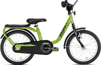цена на Велосипед Puky Z6 4217 kiwi салатовый