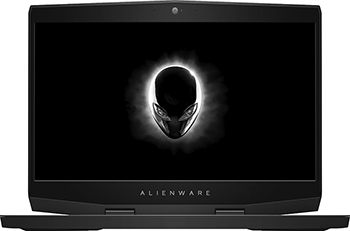 Ноутбук Dell Alienware m 15 i7-8750 H (M 15-5614) Red