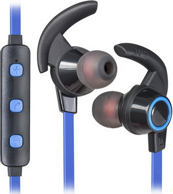 Вставные наушники Defender OutFit B 725 черный синий 63725 радиомикрофон volta us 4x 725 80 710 20 629 40 614 15