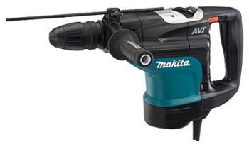 Перфоратор Makita HR 4510 C перфоратор makita hr 5001 c