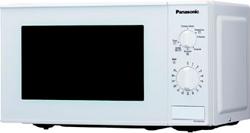 Микроволновая печь - СВЧ Panasonic NN-GM 231 WZPE микроволновая печь с грилем panasonic nn df383b