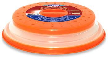 Трехуровневая крышка для использования в СВЧ и холодильнике Topperr 3427 спрей для чистки свч topperr 500 мл