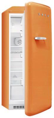 Однокамерный холодильник Smeg FAB 28 RO1 однокамерный холодильник smeg fab 28 rr1