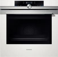 Встраиваемый электрический духовой шкаф Siemens HB 633 GN W1 siemens hb 634 gb w1