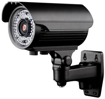 Камера Ginzzu HS-V 701 SB ginzzu hs v 701 sb