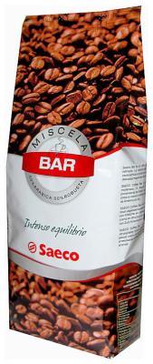все цены на Кофе зерновой Saeco Bar 1кг онлайн