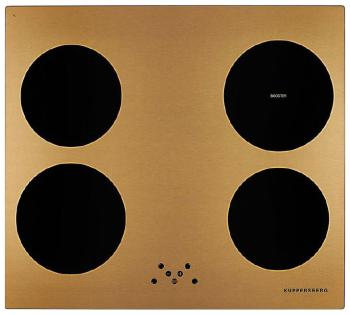Kuppersberg FA6IF 01 Bronze индукционная варочная поверхность kuppersberg fa6if w