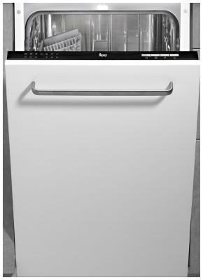Полновстраиваемая посудомоечная машина Teka DW1 455 FI INOX ktv