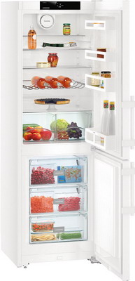 Двухкамерный холодильник Liebherr C 3525 двухкамерный холодильник liebherr ctpsl 2541