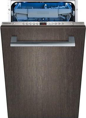 Фото Полновстраиваемая посудомоечная машина Siemens. Купить с доставкой
