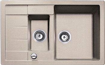 Кухонная мойка Teka ASTRAL 60 B-TG Sandbeige кухонная мойка teka classic 1b 1d mctxt
