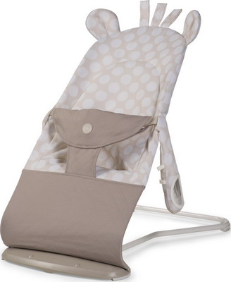 Шезлонг Happy Baby Sleeper BEIGE