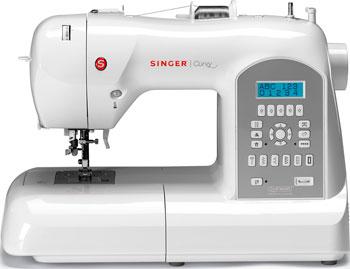Швейная машина Singer 8770 стиральные машины автомат в москве