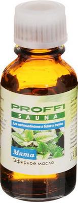 Эфирное масло PROFFI Мята PS 0055