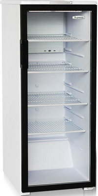Холодильная витрина Бирюса 290 ЕК