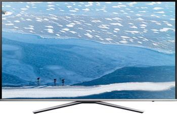 4K (UHD) телевизор Samsung UE-55 KU 6400 U
